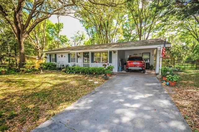 706 SW 10th, Trenton, FL 32693 (MLS #777539) :: Pristine Properties