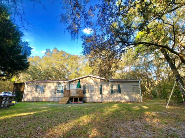 11251 NW 109, Chiefland, FL 32626 (MLS #777540) :: Pristine Properties