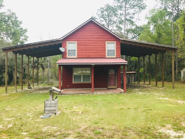 1012 NE White Oak, Steinhatchee, FL 32359 (MLS #777543) :: Pristine Properties