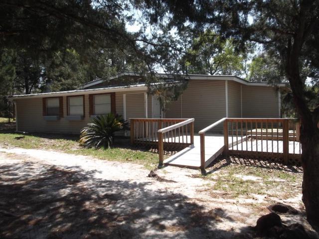 3660 NW 23rd Circle, Bell, FL 32619 (MLS #777560) :: Pristine Properties