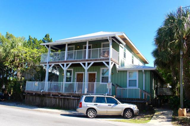 640 6th Street, Cedar Key, FL 32625 (MLS #777570) :: Pristine Properties