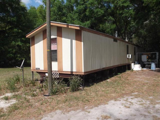 2700 NW 102nd Place, Branford, FL 32008 (MLS #777590) :: Pristine Properties