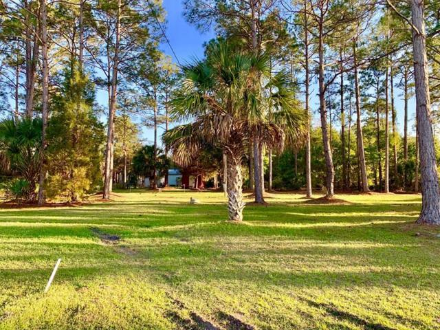 859th Ave SE, Suwannee, FL 32692 (MLS #777593) :: Pristine Properties