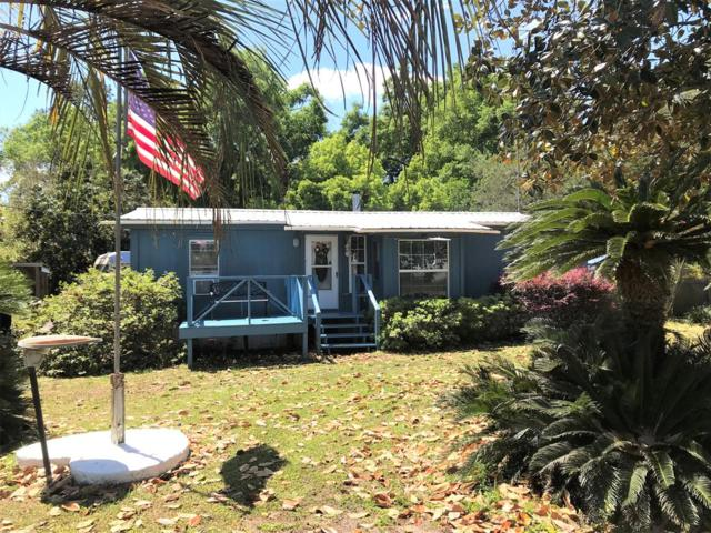 530 NE 4th Ave, Trenton, FL 32693 (MLS #777609) :: Pristine Properties