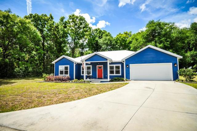 9142 Maryann Dr, Fanning Springs, FL 32693 (MLS #777619) :: Pristine Properties
