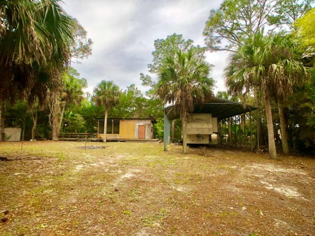 105 Seventh Street SE, Steinhatchee, FL 32359 (MLS #777620) :: Pristine Properties