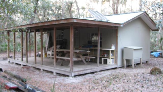 Tract 30 Unnamed Road, Cedar Key, FL 32625 (MLS #777670) :: Pristine Properties