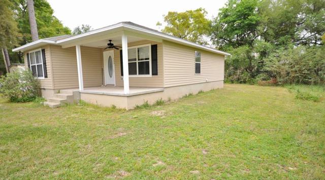 360 NE Rowland, Trenton, FL 32693 (MLS #777686) :: Pristine Properties