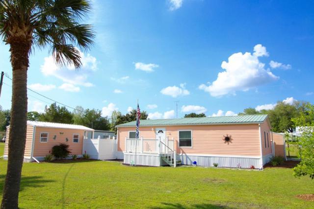 13250 NW 16 Ave, Trenton, FL 32693 (MLS #777694) :: Pristine Properties