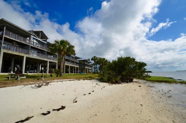 11 Old Mill Dr 3-A, Cedar Key, FL 32625 (MLS #777697) :: Pristine Properties