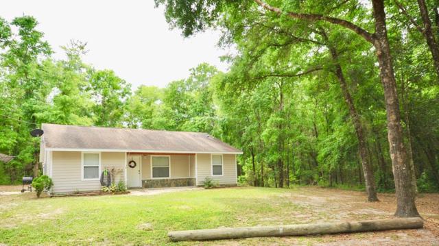 2539 SE 46th Way, Trenton, FL 32693 (MLS #777699) :: Pristine Properties