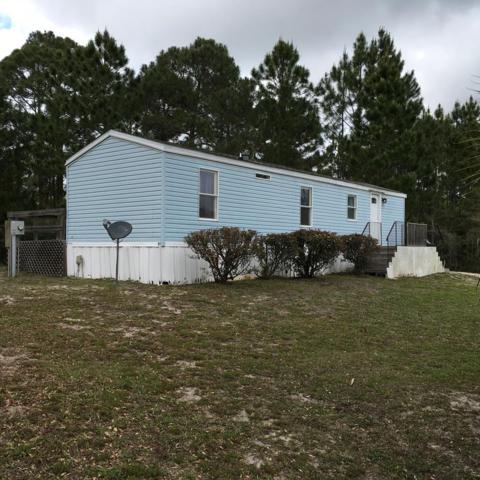 7650 SW 123, Cedar Key, FL 32625 (MLS #777709) :: Pristine Properties