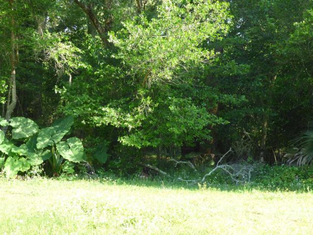 000 Partin Drive, Bronson, FL 32621 (MLS #777730) :: Pristine Properties