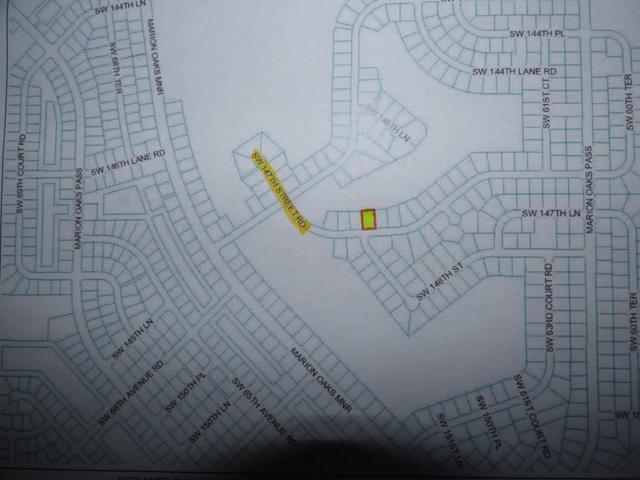 00 147 Street Road SW, Ocala, FL 34472 (MLS #777738) :: Pristine Properties