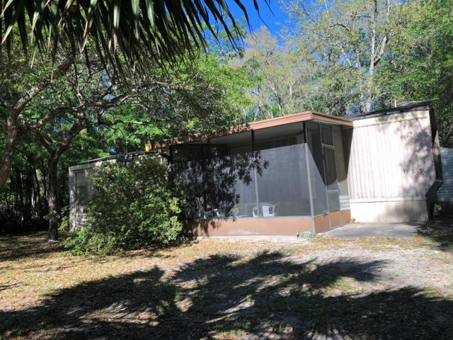 127 SE 902nd Street, Old Town, FL 32680 (MLS #777739) :: Pristine Properties