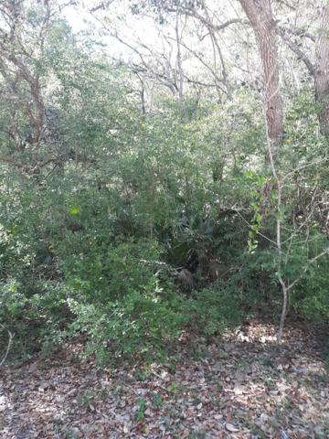 Lot 3 441st Ave NE, Old Town, FL 32680 (MLS #777745) :: Pristine Properties
