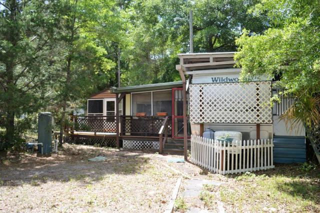 429 NE Second Street, Steinhatchee, FL 32359 (MLS #777746) :: Pristine Properties