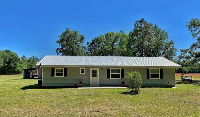 4350 NW 160th St, Trenton, FL 32693 (MLS #777755) :: Pristine Properties