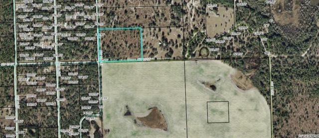 65th St NW, Bell, FL 32619 (MLS #777761) :: Pristine Properties
