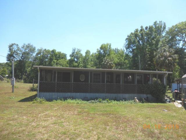 754 NE 355 Ave, Old Town, FL 32680 (MLS #777769) :: Pristine Properties
