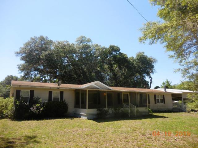 960 NE 354 Ave, Old Town, FL 32680 (MLS #777779) :: Pristine Properties