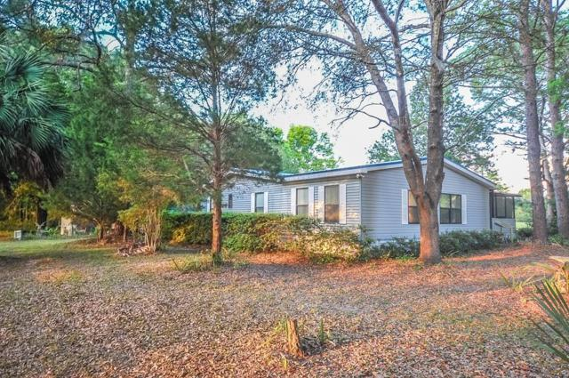 21806 NW County Road 2054, Alachua, FL 32616 (MLS #777780) :: Pristine Properties
