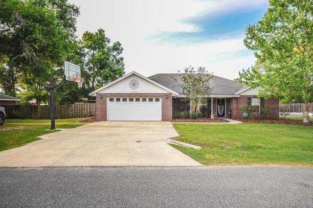 25272 SW 21st Place, Newberry, FL 32669 (MLS #777791) :: Pristine Properties