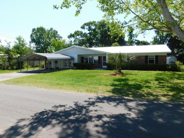 215 NW Ne 10th Terrace, Chiefland, FL 32626 (MLS #777795) :: Pristine Properties
