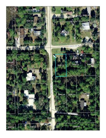 Fourth Ave Ne, Steinhatchee, FL 32359 (MLS #777807) :: Pristine Properties