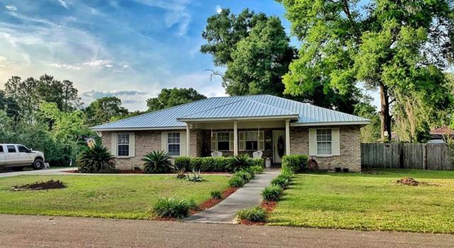 25424 SW 17th Ave, Newberry, FL 32669 (MLS #777808) :: Pristine Properties