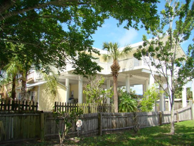 104 W 10th Ave West, Horseshoe Beach, FL 32648 (MLS #777809) :: Pristine Properties
