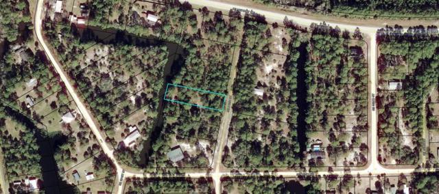Lot 108 340th St SE, Suwannee, FL 32692 (MLS #777815) :: Pristine Properties