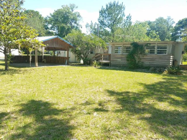 2651 NW 73rd Terr, Chiefland, FL 32626 (MLS #777820) :: Pristine Properties