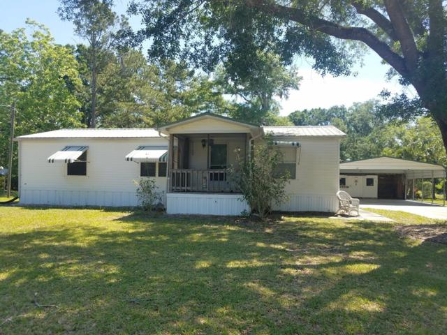 2691 NW 73rd Ter, Chiefland, FL 32626 (MLS #777821) :: Pristine Properties