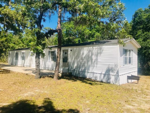 1330 NE Cedar, Steinhatchee, FL 32359 (MLS #777824) :: Pristine Properties
