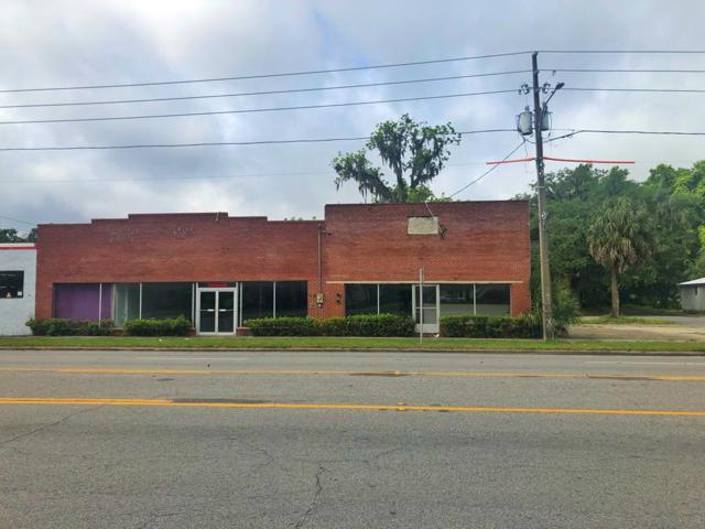 16592 SE Hwy 19, Cross City, FL 32628 (MLS #777834) :: Pristine Properties
