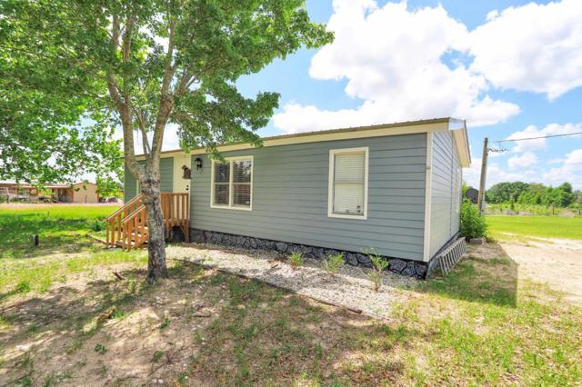 6919 SE 55, Trenton, FL 32693 (MLS #777835) :: Pristine Properties