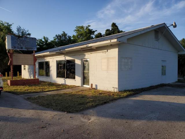 723 N Young Blvd, Chiefland, FL 32626 (MLS #777839) :: Pristine Properties