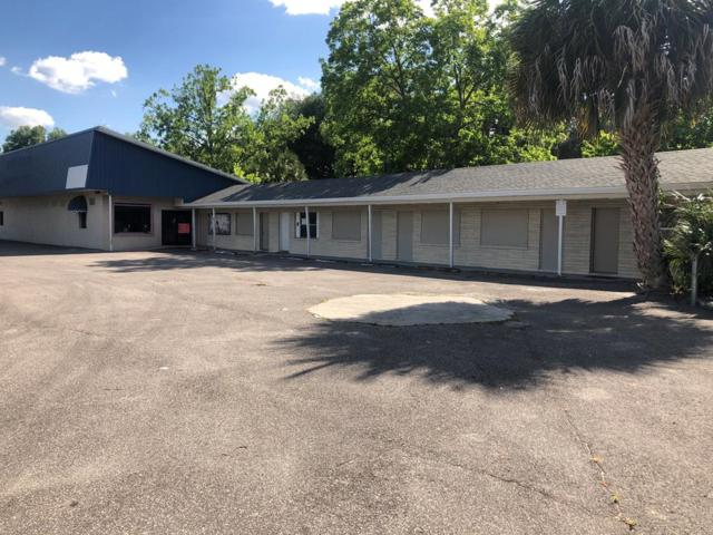 25015 W Newberry Road, Newberry, FL 32669 (MLS #777868) :: Pristine Properties