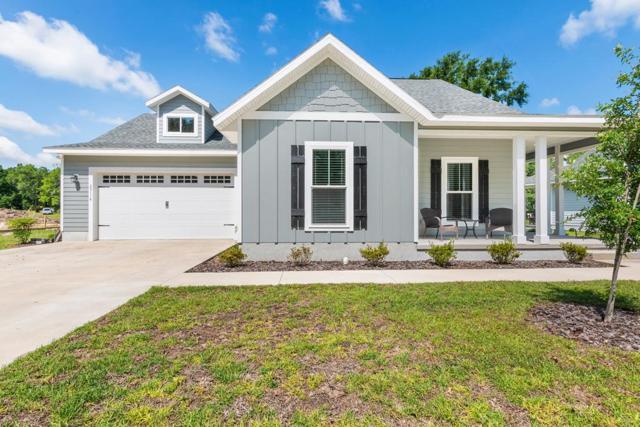20114 NW 247th St, High Springs, FL 32643 (MLS #777888) :: Pristine Properties