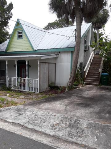668 2nd Street, Cedar Key, FL 32625 (MLS #777895) :: Pristine Properties