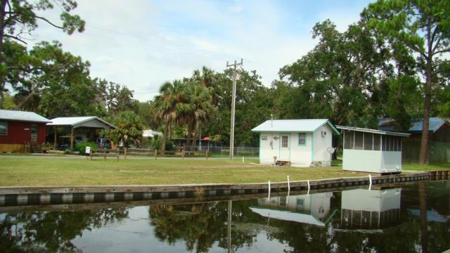 30 6th Ave E, Horseshoe Beach, FL 32648 (MLS #777901) :: Pristine Properties