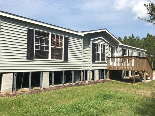 76 SW 337 Avenue, Steinhatchee, FL 32359 (MLS #777902) :: Pristine Properties