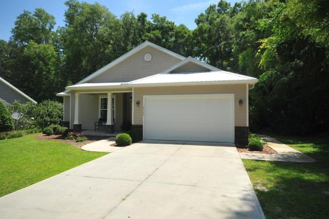 9240 Blue Heron Cove, Fanning Springs, FL 32693 (MLS #777911) :: Pristine Properties