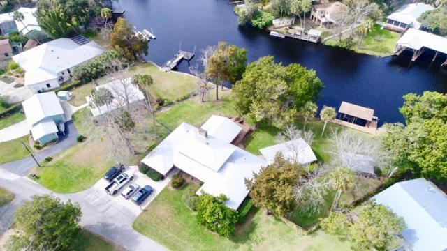 11588 N Caribee Point, Inglis, FL 34449 (MLS #777956) :: Pristine Properties