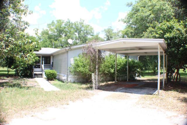 873 NE 694th St., Old Town, FL 32680 (MLS #777977) :: Pristine Properties
