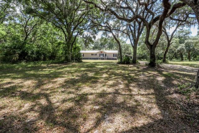 8945 NE Hwy 351, Old Town, FL 32680 (MLS #777979) :: Pristine Properties