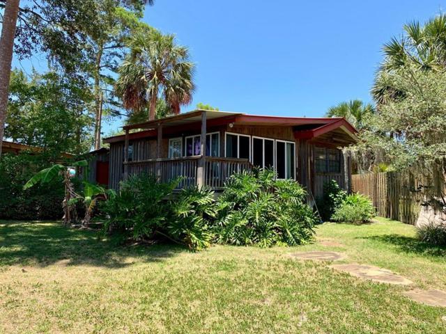 156 SE 884 Ave, Suwannee, FL 32692 (MLS #777999) :: Pristine Properties
