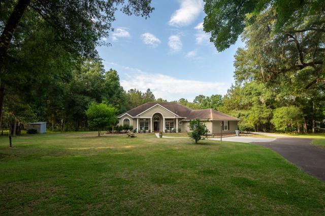 16550 Ne 51st St., Williston, FL 32696 (MLS #778019) :: Pristine Properties