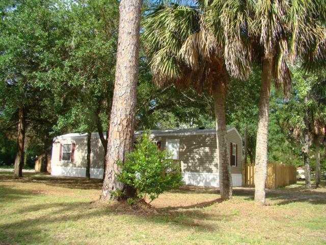 19 SE 44 Ave, Cross City, FL 32628 (MLS #778051) :: Pristine Properties